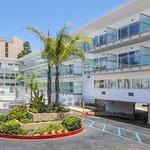 Photo de Holiday Inn Express San Diego Downtown