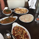 Amazing food and the staff were so friendly, couldn't fault anything. Will definitely return.