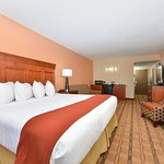 Foto de Holiday Inn Express Palm Coast