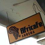 Photo of Africafe