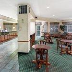 Holiday Inn Express St. Ignace Foto