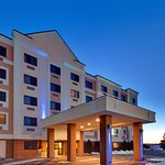 Photo of Holiday Inn Express Sault Ste. Marie