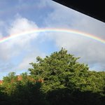 Rainbow from lani