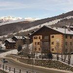 Hotel Europa Livigno Foto