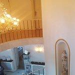 Hotel Fleur de Lys Foto