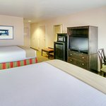 Photo of Holiday Inn Express Hotel & Suites Tucumcari