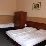 Hotel-Pension Rheingold Foto