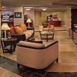 Foto de Holiday Inn Express Hotel & Suites MetroCentre