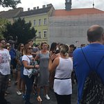 Free Budapest Tours & Multilingual Guides Foto