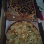 Foto de Pizza Market Esplugues