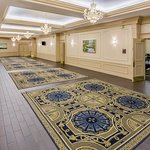 Belmont Foyer