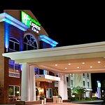 Photo de Holiday Inn Express - Sumter