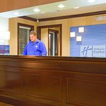 Ask our friendly front desk staff about local attractions