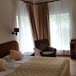 Prestizh Hotel on Vasilievskiy Foto