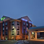 Photo of Holiday Inn Express Auburn