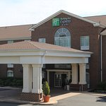Foto de Holiday Inn Express Hotel & Suites Warrenton