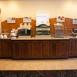 Foto de Holiday Inn Express Paragould