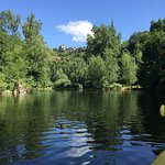 Photo de Le Moulin d'Olt