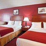 Foto de Holiday Inn Express Watertown