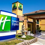 Photo of Holiday Inn Express San Jose Central City