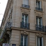 Melia Paris Champs Elysees Foto
