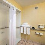 Holiday Inn Express Waynesboro - Rt. 340 Foto