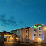 Foto di Holiday Inn Express Tuscola