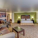 King Leisure Suite