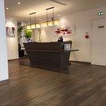 Foto di BEST WESTERN Hotel Victor Hugo Paris
