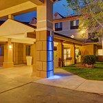 Holiday Inn Express Montrose Foto
