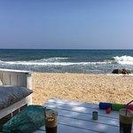 Photo of Asterias Beach Cafe Restaurant