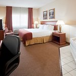 Photo of Holiday Inn Express Warsaw