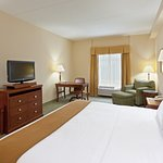 Holiday Inn Express Rehoboth Beach Foto