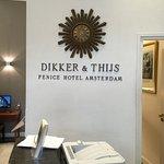 Dikker & Thijs Fenice Hotel Foto