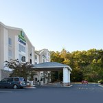 Holiday Inn Express Seaford-Route 13 Foto