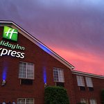 Photo of Holiday Inn Express Savannah I-95 North