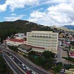 Photo de Hotel Fortin Plaza