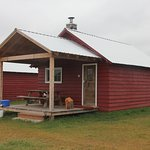 Bowman Cabin exterior