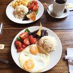 Foto di Rainbow Cafe