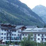 Residence & Spa Vallorcine Mont Blanc