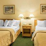 Photo of Quality Inn Binghamton West