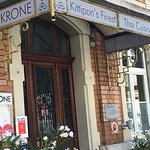 Krone Kittipon's Finest Thai Cuisine Foto