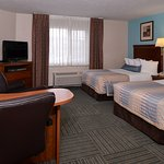 Photo de Candlewood Suites Meridian