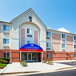 Candlewood Suites Knoxville Foto