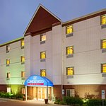 Candlewood Suites Tyler