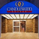 Candlewood Suites St Robert Foto