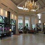 Photo de Ballsbridge Hotel