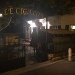 Le Cigalon