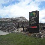 Photo de Calamity Peak Lodge