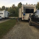 Photo de Twin Mountain Motor Court & RV Park